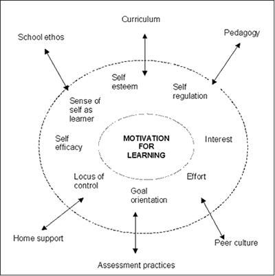 Effects of Achievement Motivation on Behavior